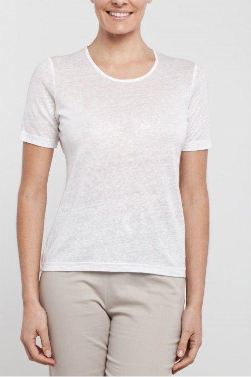 Tee-shirt uni