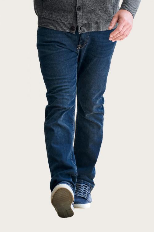 Jean en coton
