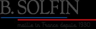 logo B.Solfin